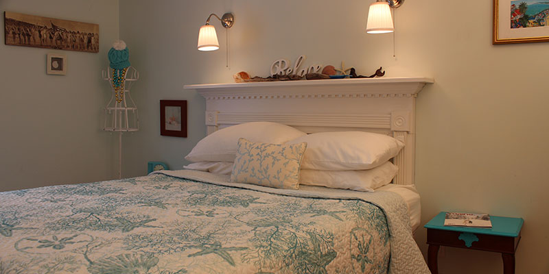 Room 3 New Zealand Kendall Tavern Inn BB | Freeport Maine