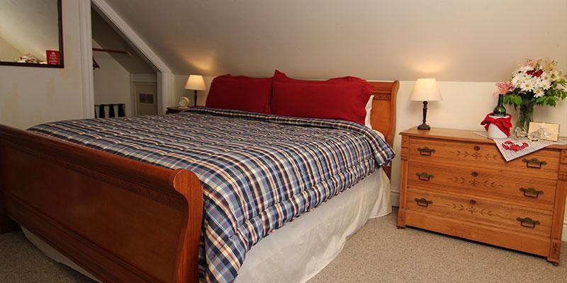 Room 7 London Kendall Tavern Inn BB | Freeport Maine