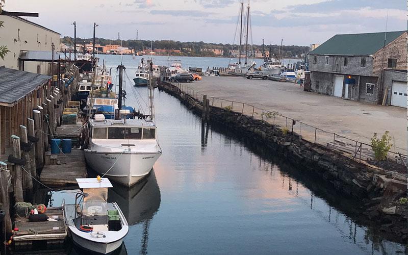 Portland Waterfront Kendall Tavern Inn BB | Freeport Maine