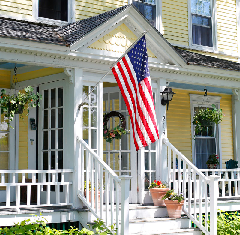 Photo of the Inn Kendall Tavern Inn BB | Freeport Maine